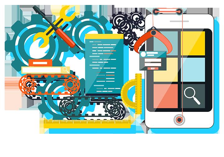 desarrollo de apps moviles